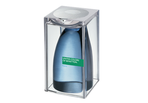 Benetton United B.Man 75ml.