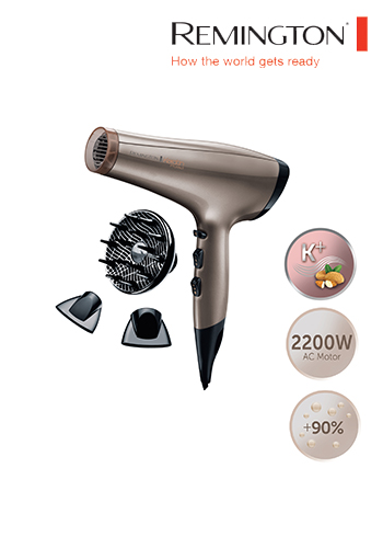 AC-8002 Keratin Protect Dryer